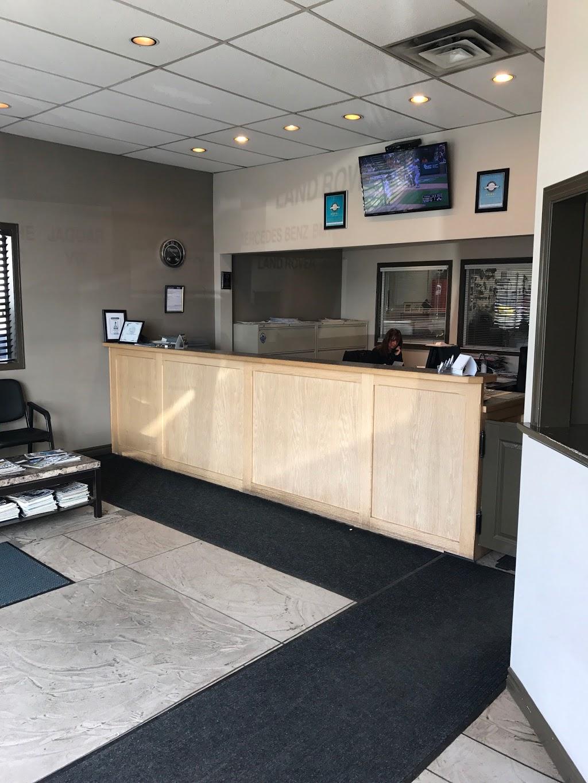 Valley Eurotec Sales & Service Ltd. | car repair | 34220 S Fraser Way, Abbotsford, BC V2S 2C6, Canada | 6048648550 OR +1 604-864-8550