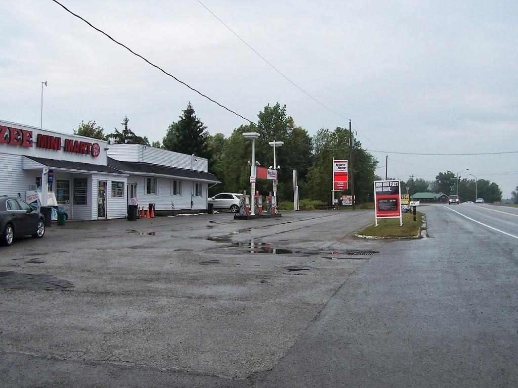 Race Trac Gas - Gas station | 62078 Regional Rd 24, Fenwick