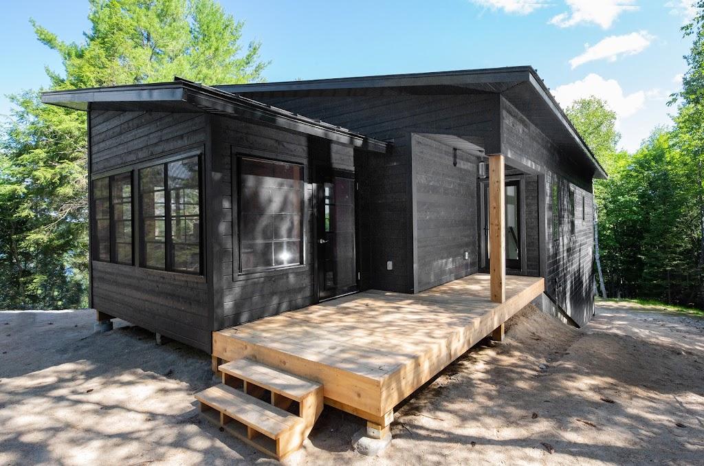 Cedar Winds Design ~ Build | point of interest | 374 Industrial Park Rd, Haliburton, ON K0M 1S0, Canada | 7054573744 OR +1 705-457-3744