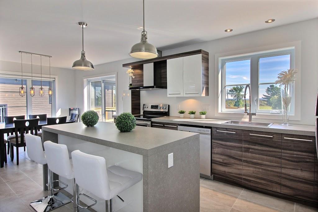 Projet Maison | furniture store | 220-1100 Rue Bouvier, Québec, QC G2K 1L9, Canada | 5813001202 OR +1 581-300-1202