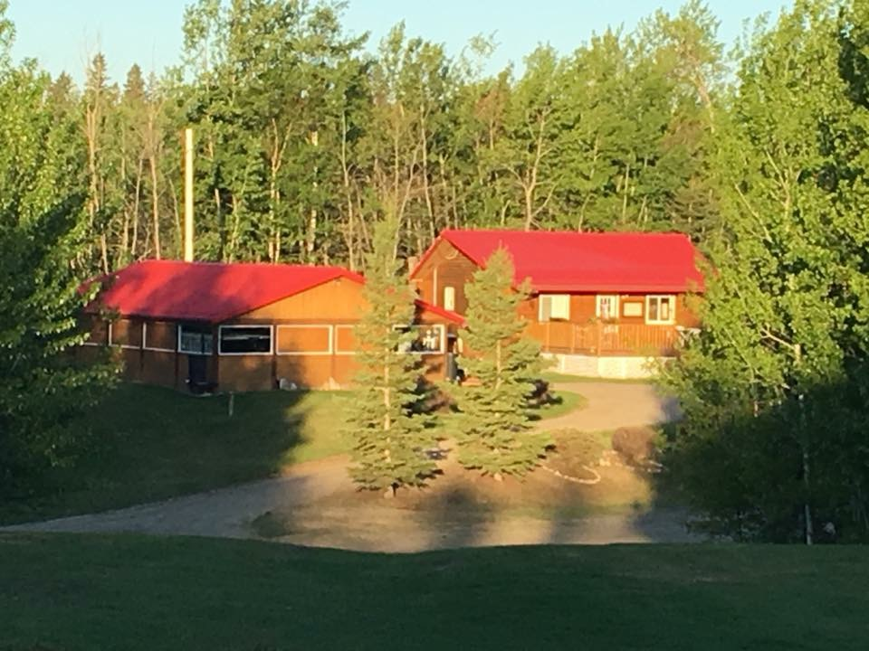 Grouse Nest Golf Course | point of interest | 53318 Range Rd 31, Parkland County, AB T7Y 0E3, Canada | 7808922006 OR +1 780-892-2006