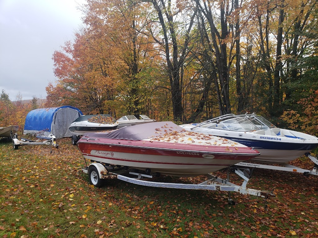 Driftwood Marine & Recreation | point of interest | BOX 247, Emsdale, ON P0A 1J0, Canada | 7053806425 OR +1 705-380-6425