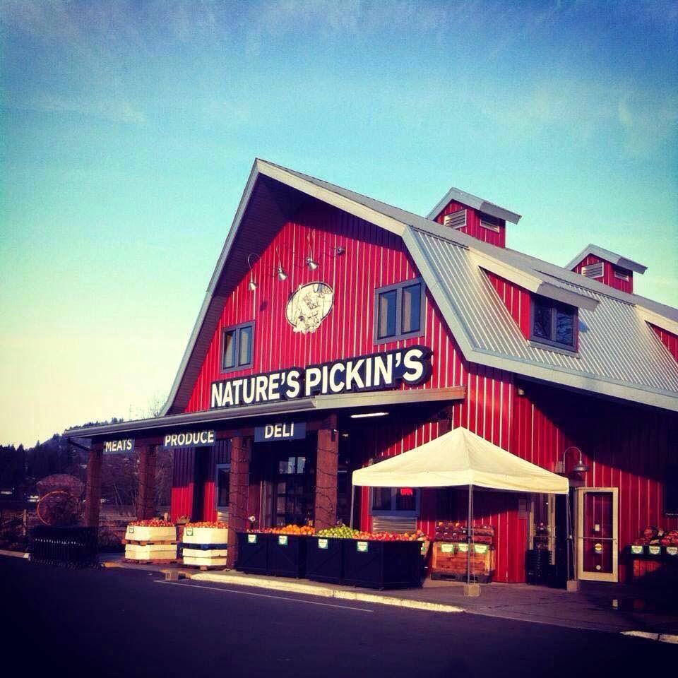 Natures Pickins   store   1356 Sumas Way, Abbotsford, BC V2S 8R2, Canada   6048553374 OR +1 604-855-3374