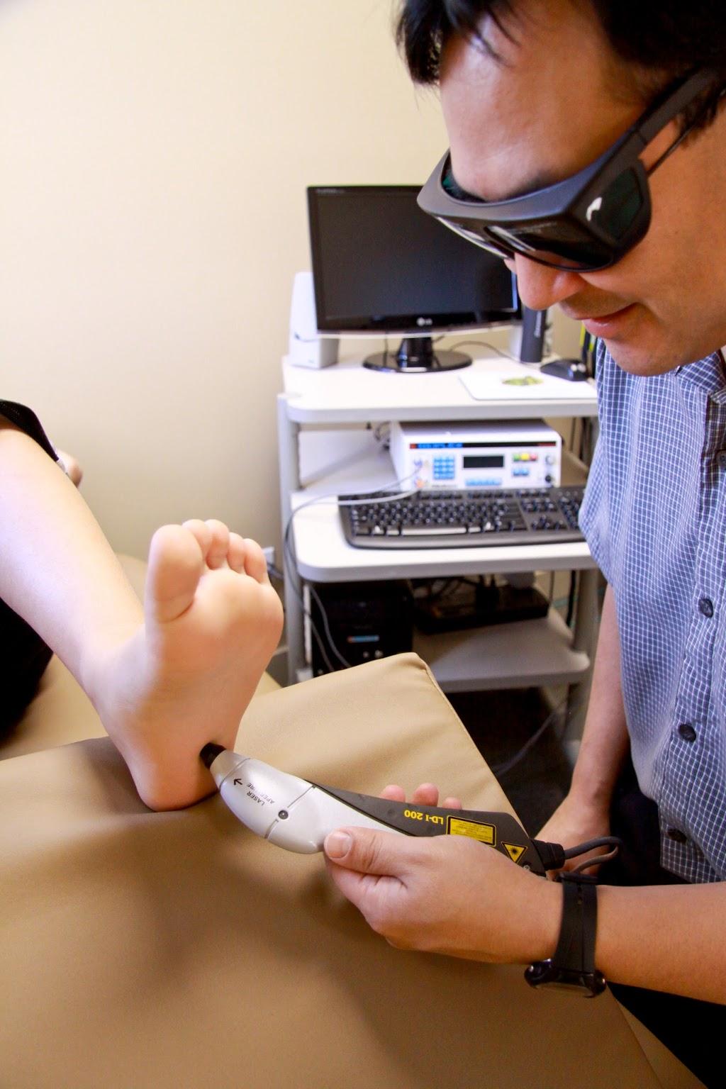 Kelowna Laser Therapy | health | 1824 Gordon Dr #204, Kelowna, BC V1Y 6A8, Canada | 2508604518 OR +1 250-860-4518