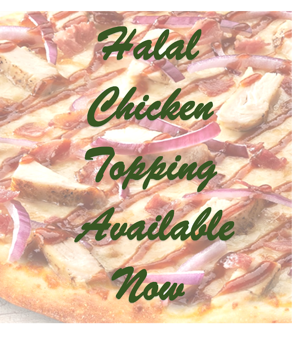 Twice The Deal Pizza | restaurant | 148 Guelph St, Georgetown, ON L7G 4A6, Canada | 9058777111 OR +1 905-877-7111