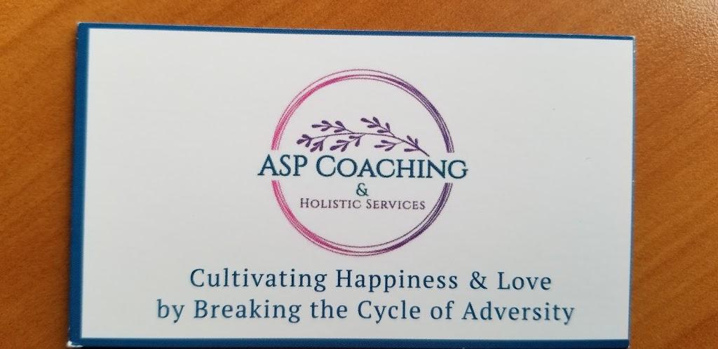 ASP Coaching & Holistic Services   health   286 Erb St E, Waterloo, ON N2J 1N7, Canada   5194978093 OR +1 519-497-8093