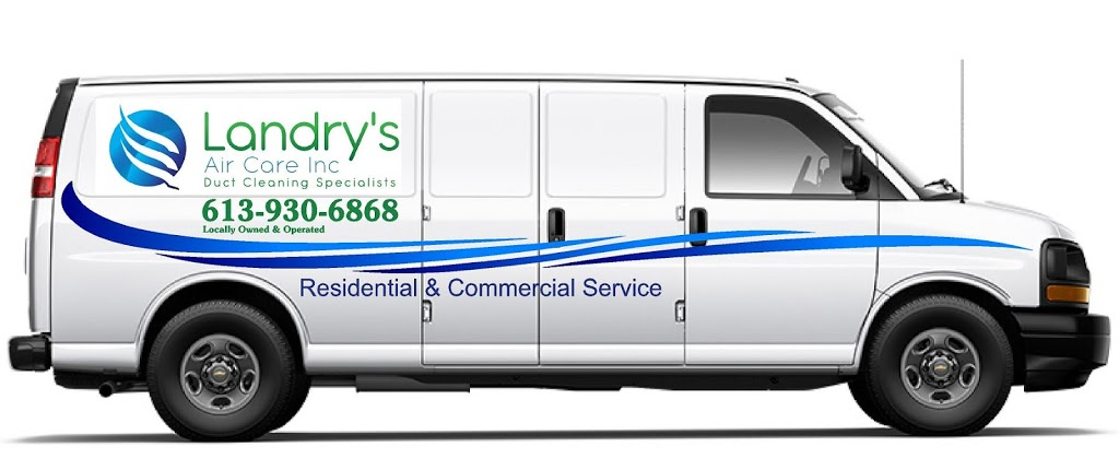 Landrys Air Care Inc | point of interest | 17630 Cameron Rd, Cornwall, ON K0C 2A0, Canada | 6139306868 OR +1 613-930-6868