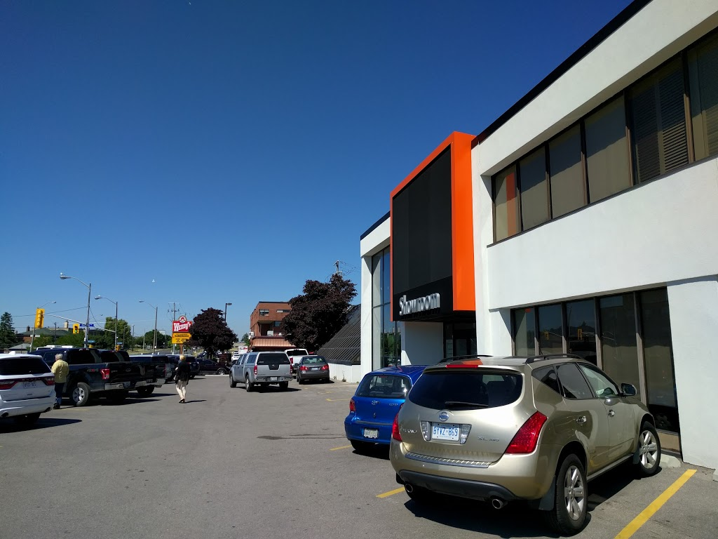 Olympia Tile | home goods store | 1000 Lawrence Ave W, North York, ON M6A 1C6, Canada | 4167856666 OR +1 416-785-6666