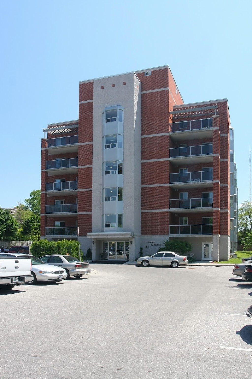 Inspirit Residences | health | 81 Base Line Rd W, London, ON N6J 4Y5, Canada | 5196750500 OR +1 519-675-0500