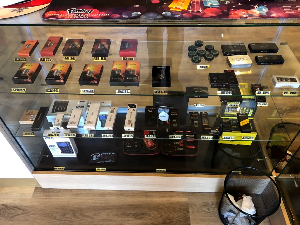 Alt Vape - Store   25-3616 52 Ave NW, Calgary, AB T2L 1V9