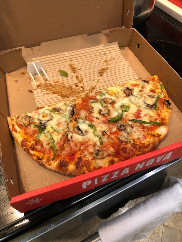 Pizza Nova   meal delivery   3603 Langstaff Rd, Woodbridge, ON L4L 9G7, Canada   4164390000 OR +1 416-439-0000