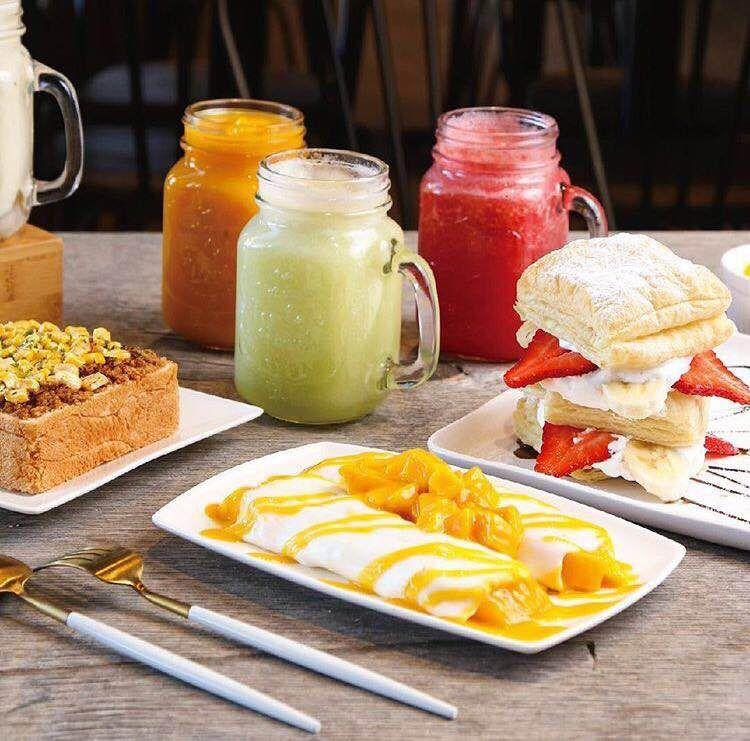 Sugar Marmalade --糖记甜品   cafe   8050K Boulevard Taschereau, Brossard, QC J4X 1C2, Canada   4387717889 OR +1 438-771-7889