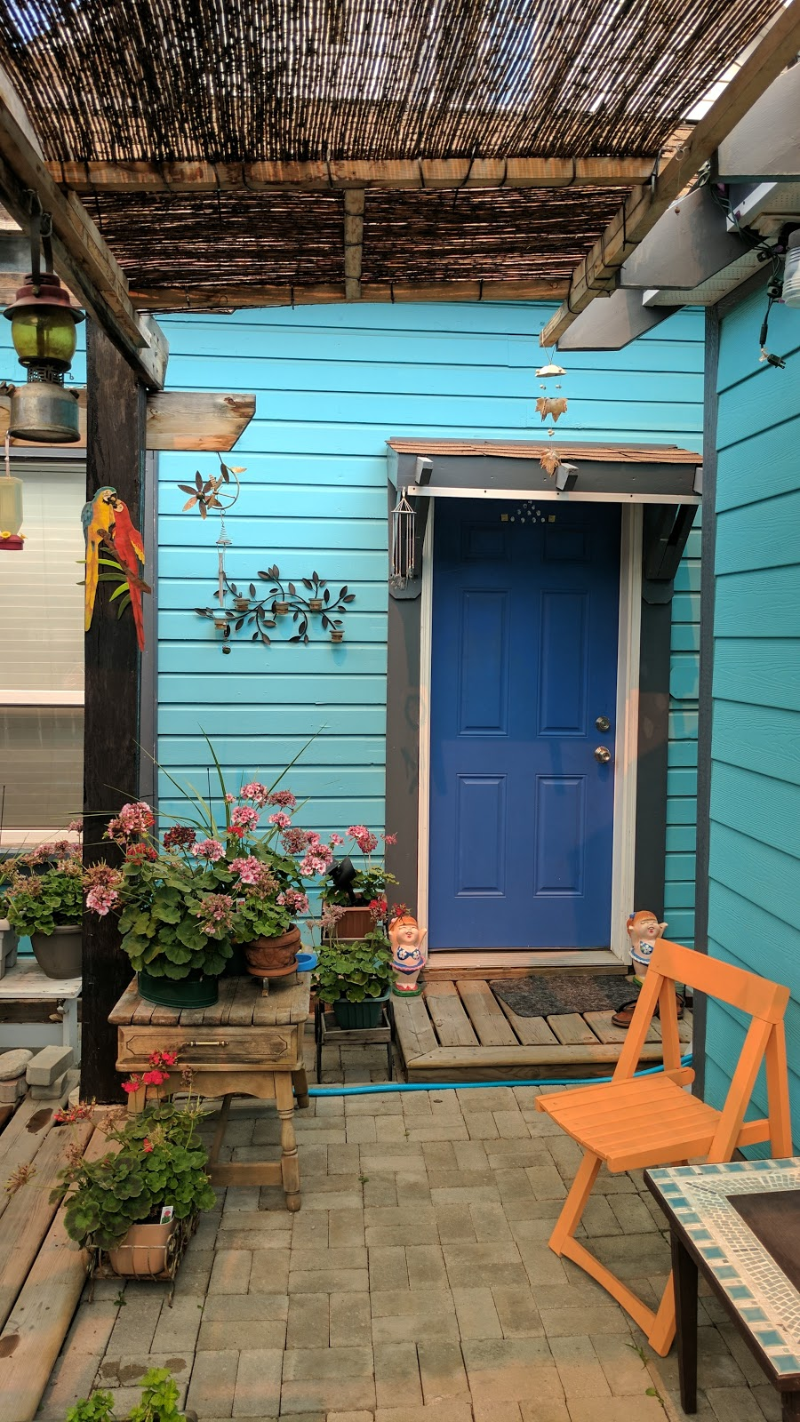 Secret Garden Cafe | cafe | 512 7th Ave, Keremeos, BC V0X 1N0, Canada | 2504990362 OR +1 250-499-0362