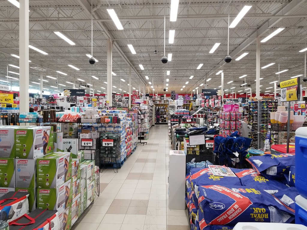 Canadian Tire - Richmond Hill, ON - Department store | 250 Silver