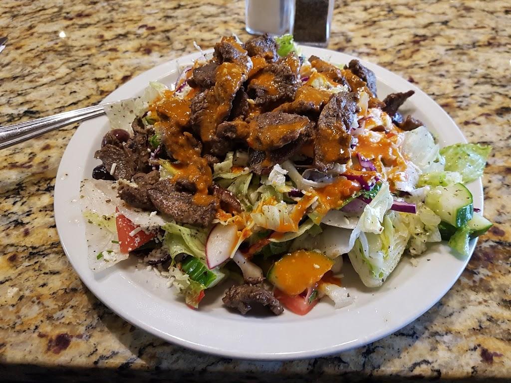 La Luna Express Upper James | restaurant | 1051 Upper James St, Hamilton, ON L9C 3A6, Canada | 9055387565 OR +1 905-538-7565