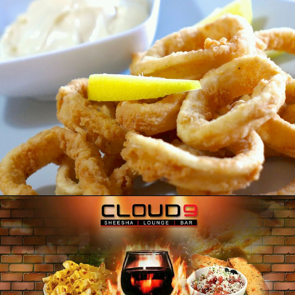 Cloud 9 Hookah Lounge & Bar | restaurant | 4816 Macleod Trail SW, Calgary, AB T2G 0A8, Canada | 4034546242 OR +1 403-454-6242