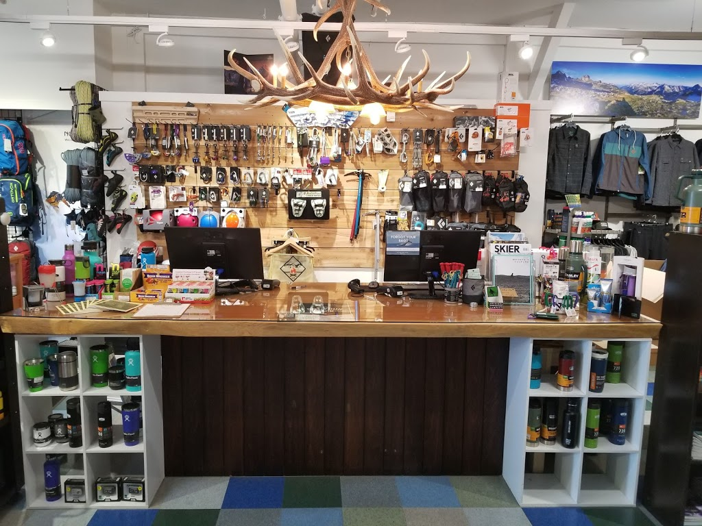 Valhalla Pure Outfitters | store | 1824 Store St, Victoria, BC V8T 4R4, Canada | 7784323579 OR +1 778-432-3579