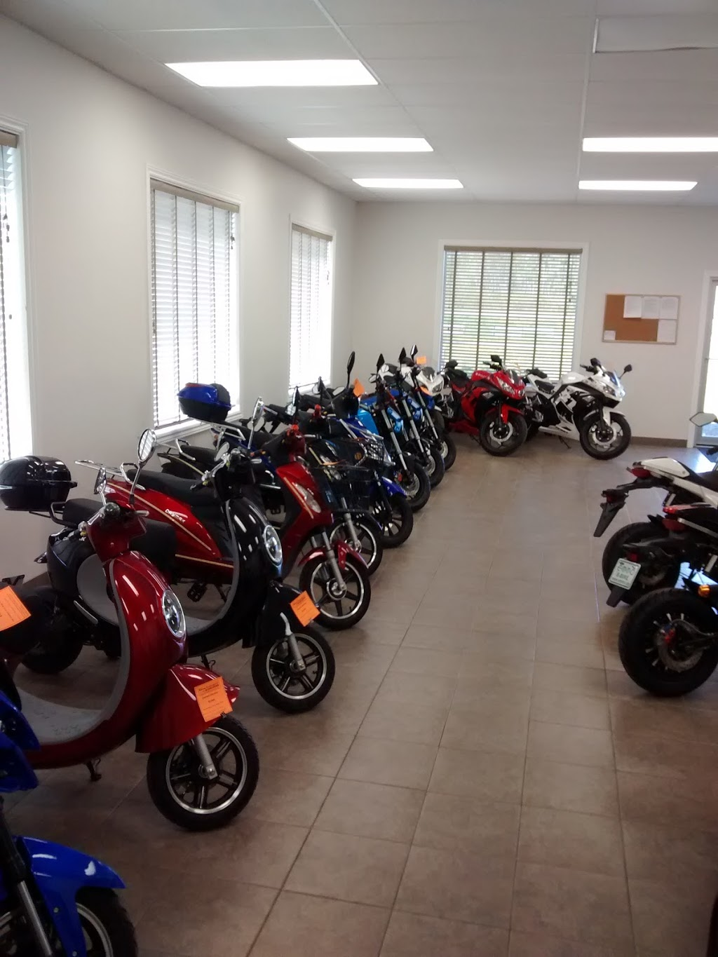 Edrive Powersports | bicycle store | 109 Old Mill Rd, Shediac Cape, NB E4P 3C4, Canada | 5065324320 OR +1 506-532-4320