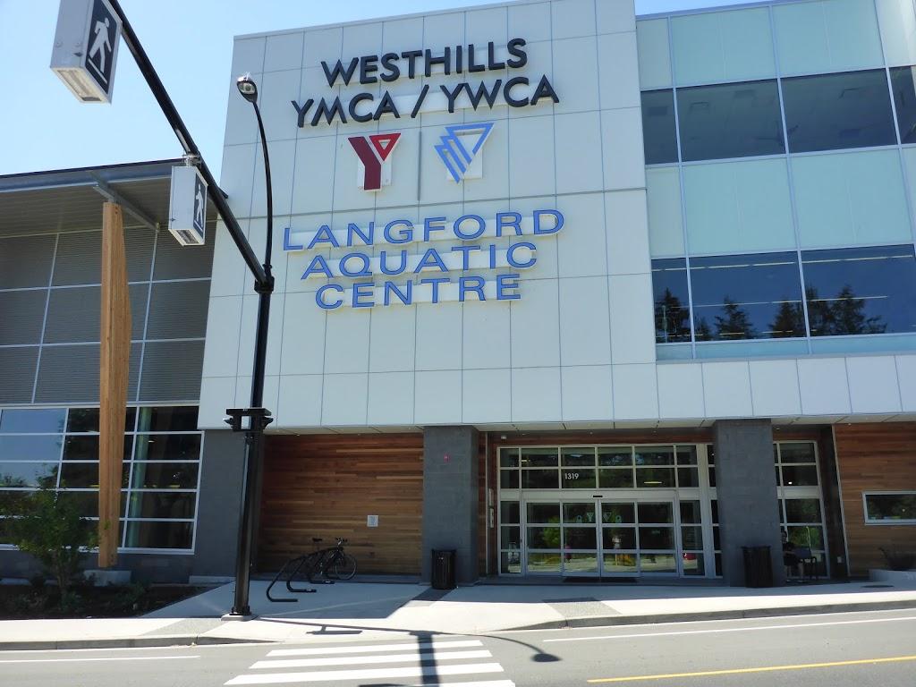 YMCA-YWCA | gym | 1319 Westhills Dr, Victoria, BC V9B 0S2, Canada | 2503867511 OR +1 250-386-7511