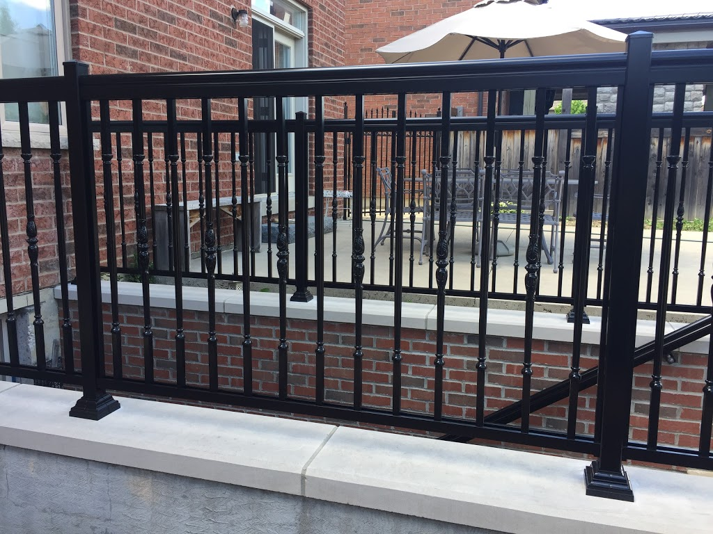 Amazon Aluminum Railings | home goods store | 600 Bowes Rd Unit #38, Concord, ON L4K 4A3, Canada | 9057639000 OR +1 905-763-9000