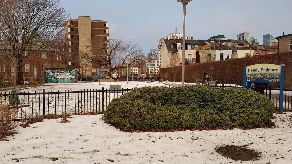Randy Padmore Park | park | 47 Denison Ave, Toronto, ON M5T, Canada