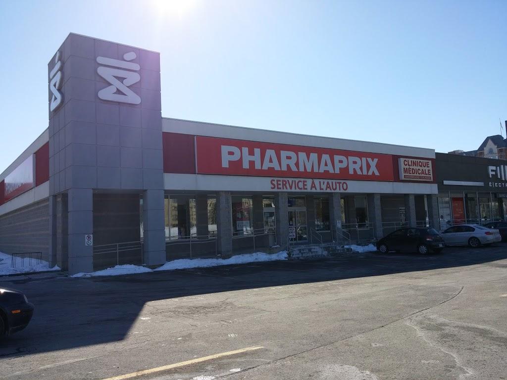 Pharmaprix | health | 5696 Rue Sherbrooke E, Montréal, QC H1N 1A1, Canada | 5142510990 OR +1 514-251-0990