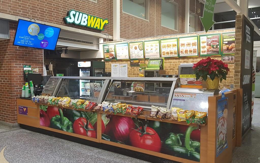 Subway | restaurant | Lakeridge Health, 1 Hospital Ct, Oshawa, ON L1G 2C9, Canada | 9055768711 OR +1 905-576-8711