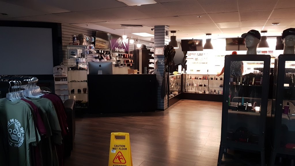 Rock Vapor | store | 687 Water St, St. Johns, NL A1E 1B5, Canada | 7092218273 OR +1 709-221-8273