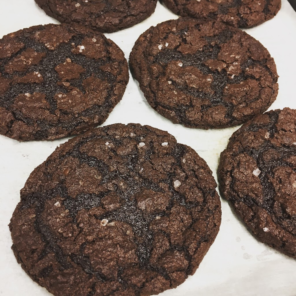 The Flour Bean | cafe | 2655 Pandosy St, Kelowna, BC V1Y 9V9, Canada | 2508604452 OR +1 250-860-4452