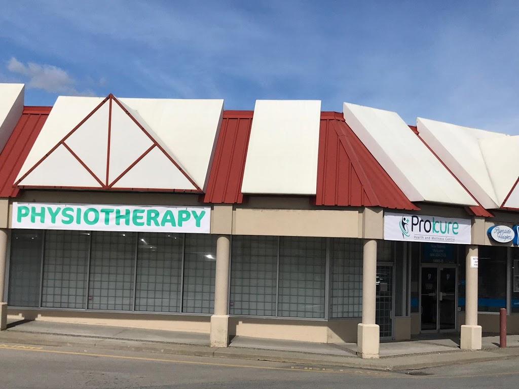 ProKure Wellness & health centre | health | 14863 108 Ave, Surrey, BC V3R 1W2, Canada | 6044985873 OR +1 604-498-5873