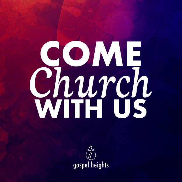 Gospel Heights | church | 1306 Britannia Rd E, Mississauga, ON L4W 1C8, Canada | 6478368770 OR +1 647-836-8770