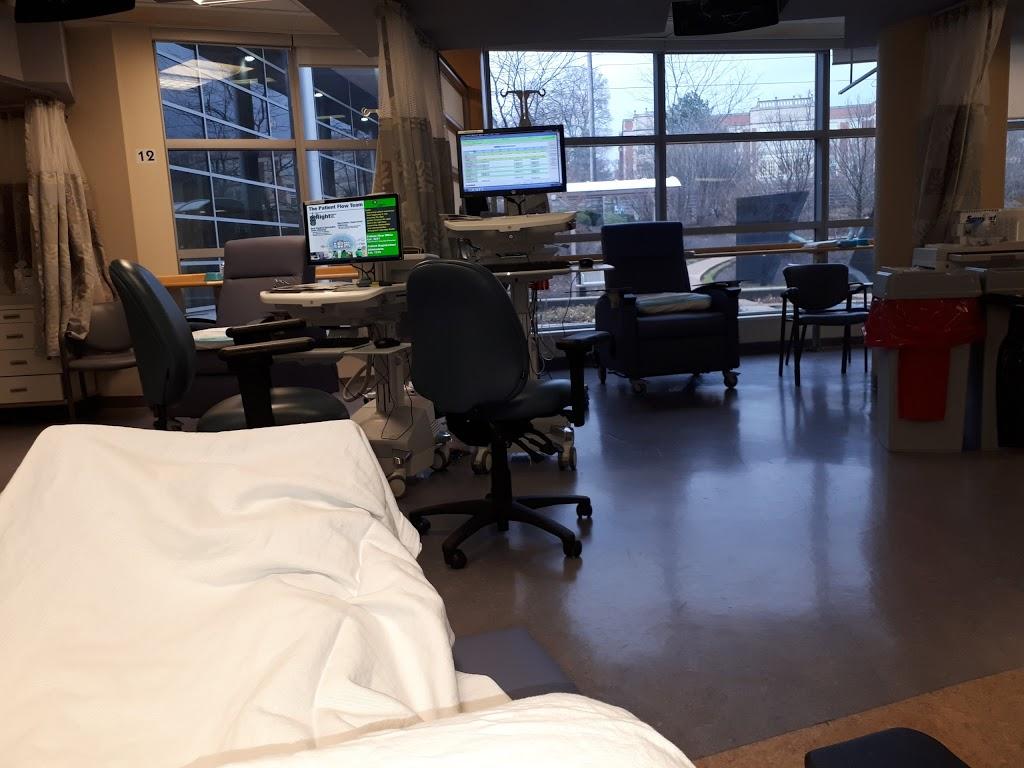 Lakeridge Health Oshawa | health | 1 Hospital Ct, Oshawa, ON L1G 2B9, Canada | 9055768711 OR +1 905-576-8711