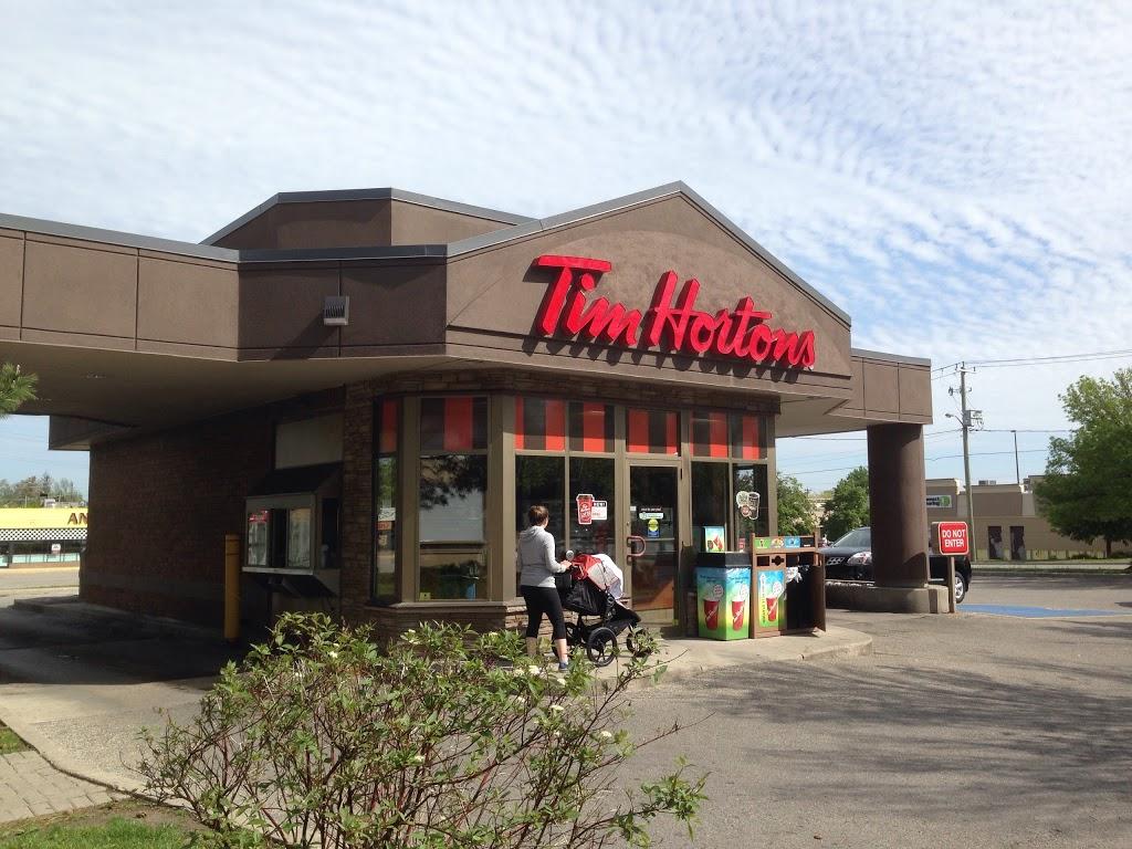 Tim Hortons | cafe | 354 Highland Rd W, Kitchener, ON N2M 3C7, Canada | 5197444427 OR +1 519-744-4427