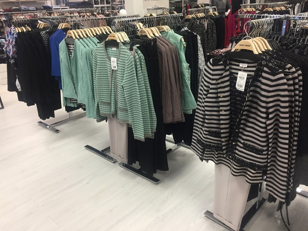 Elizabeth Schindler (Gerry Weber) | clothing store | 1987 Leslie St, North York, ON M3B 2M3, Canada | 4167891919 OR +1 416-789-1919