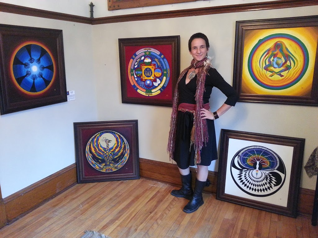 Art by Gaia Orion | point of interest | 870 Monck Rd, Sebright, ON L0K 1W0, Canada | 7058127937 OR +1 705-812-7937