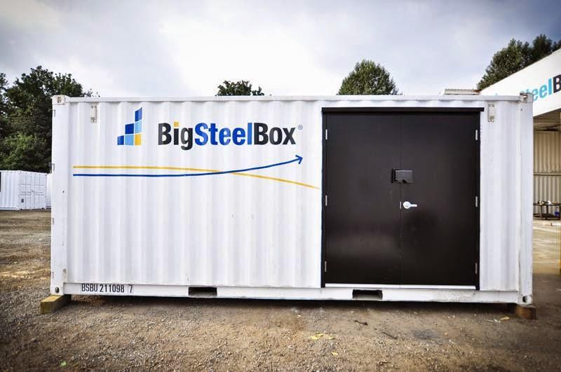 BigSteelBox Moving & Storage   moving company   4850 Victoria Ave E, Regina, SK S4P 3C6, Canada   3067210085 OR +1 306-721-0085