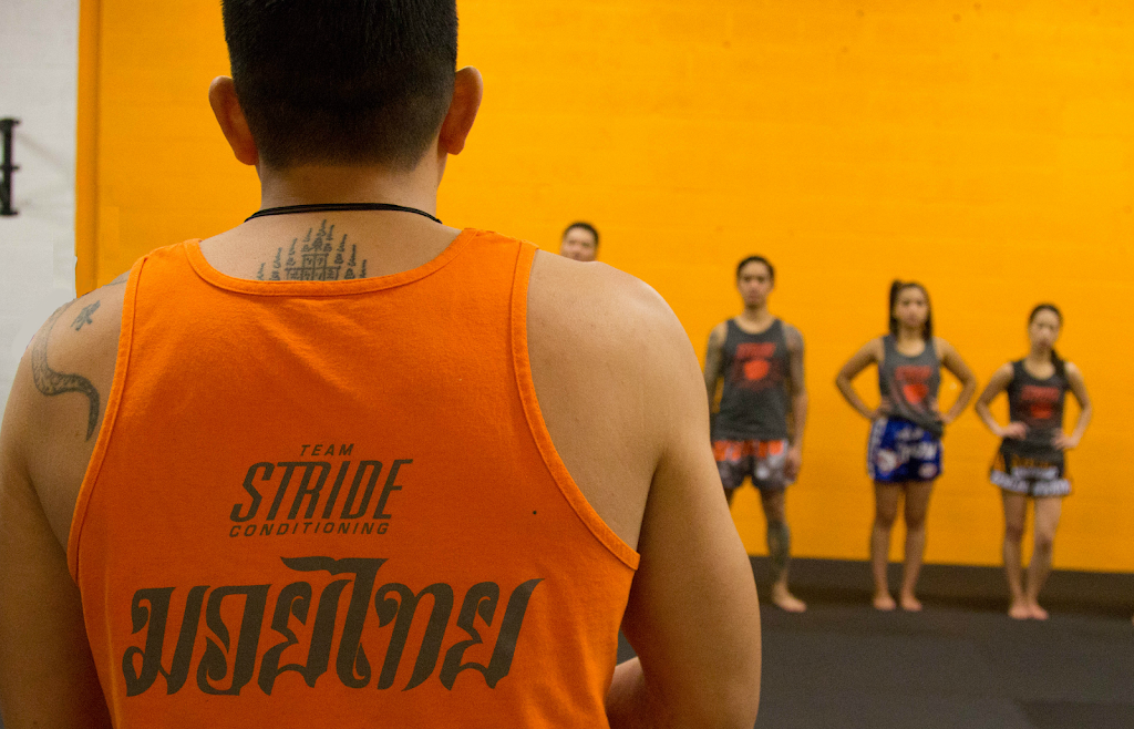 Stride Conditioning Muay Thai & Fitness | gym | 12 Malley Rd, Scarborough, ON M1L 2E2, Canada | 4169027491 OR +1 416-902-7491