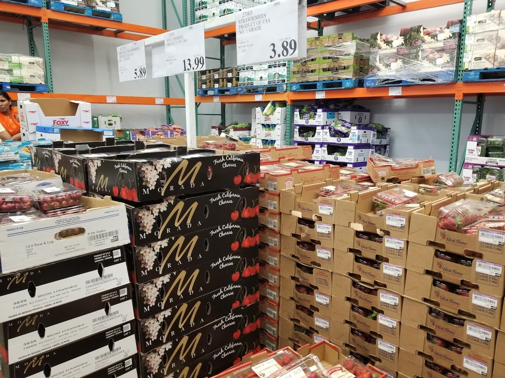 Costco Wholesale | department store | 3180 Laird Rd, Mississauga, ON L5L 6A5, Canada | 9058283340 OR +1 905-828-3340