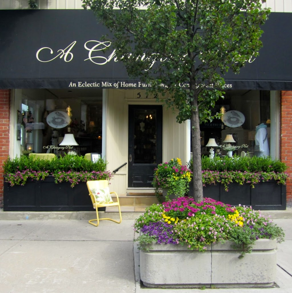 A Changing Nest | furniture store | 572 Annette St, Toronto, ON M6S 2C2, Canada | 4165192011 OR +1 416-519-2011
