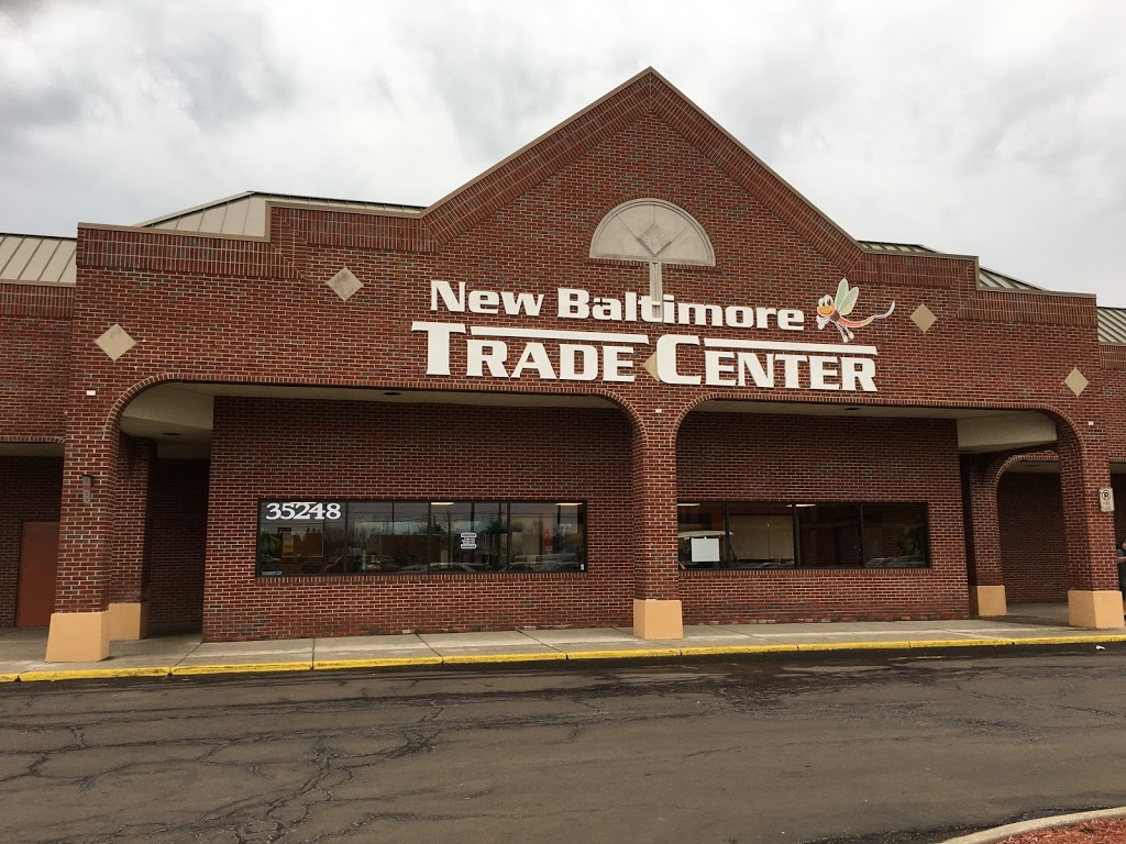 Ken And Joe S Dollar Bin New Baltimore Trade Center Trade Center Weekend Market 35248 23 Mile Rd New Baltimore Mi 48047 Usa This is ken and jo p.'s testimonial video by jan p. dollar bin new baltimore trade center