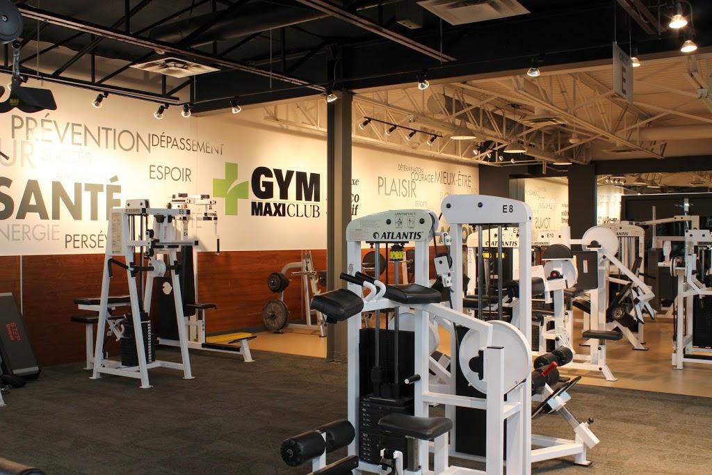 Maxi Club   gym   4300 Boul Bourque, Sherbrooke, QC J1N 2A6, Canada   8195730333 OR +1 819-573-0333