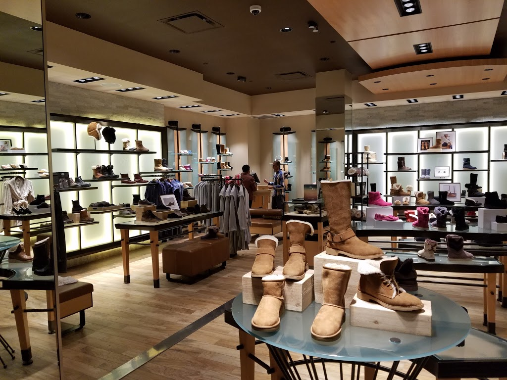 ugg store in toronto canada