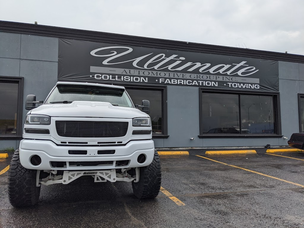 Ultimate Auto Collision | car repair | 8335 ON-35, Orono, ON L0B 1M0, Canada | 9059836060 OR +1 905-983-6060
