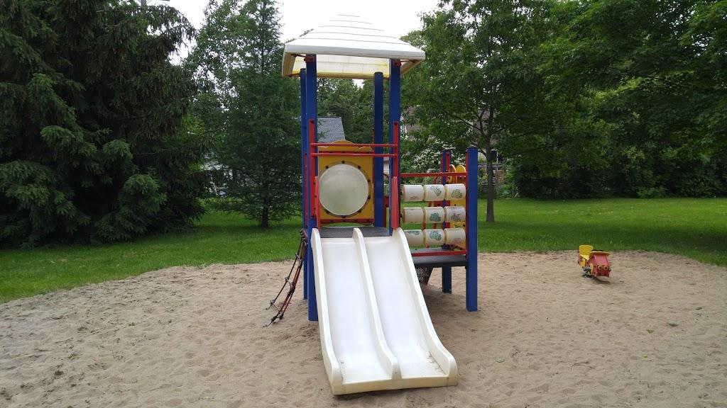 Dale Park | park | Ottawa, ON K1G 0H6, Canada