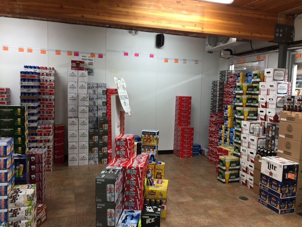 Solo Liquor Bankview | store | 2601 14 St SW, Calgary, AB T2T 3T9, Canada | 4032627656 OR +1 403-262-7656