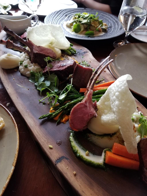 The Harvest Room | restaurant | 10065 100 St NW, Edmonton, AB T5J 0N6, Canada | 7804296424 OR +1 780-429-6424