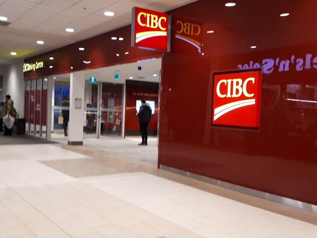 CIBC Branch with ATM | bank | 1349 Lasalle Blvd Unit 28f, Greater Sudbury, ON P3A 1Z2, Canada | 7055662458 OR +1 705-566-2458