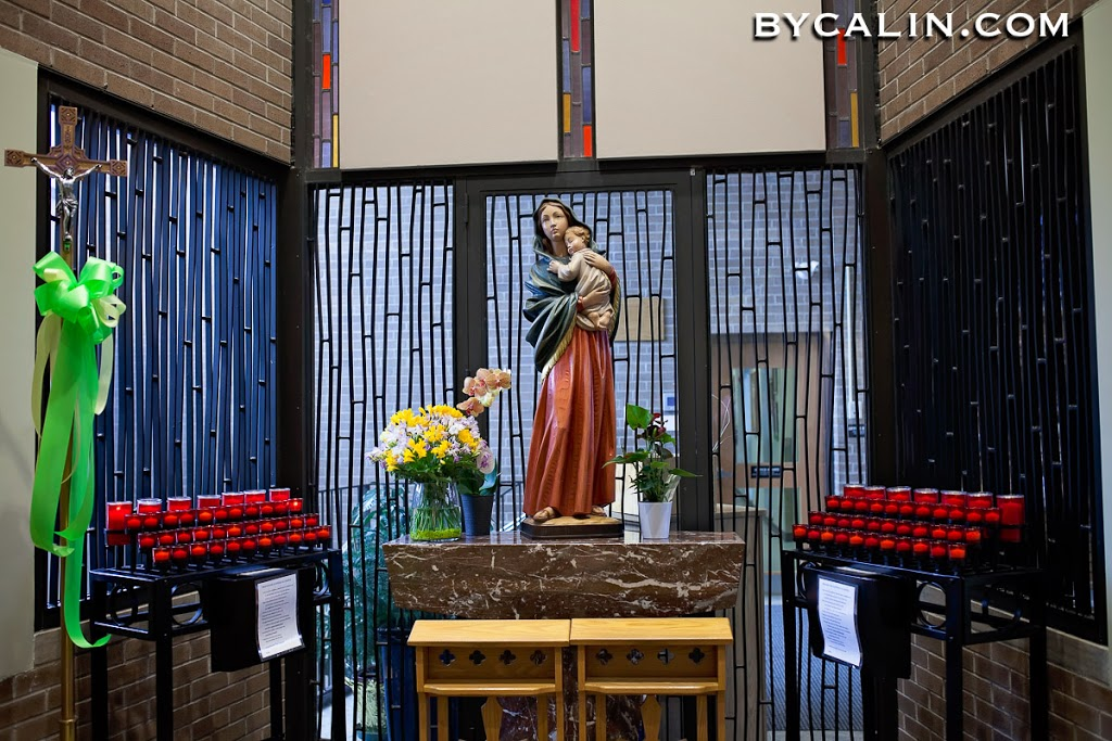 Holy Family Parish | church | 777 Valetta St, London, ON N6H 2Y9, Canada | 5194720057 OR +1 519-472-0057