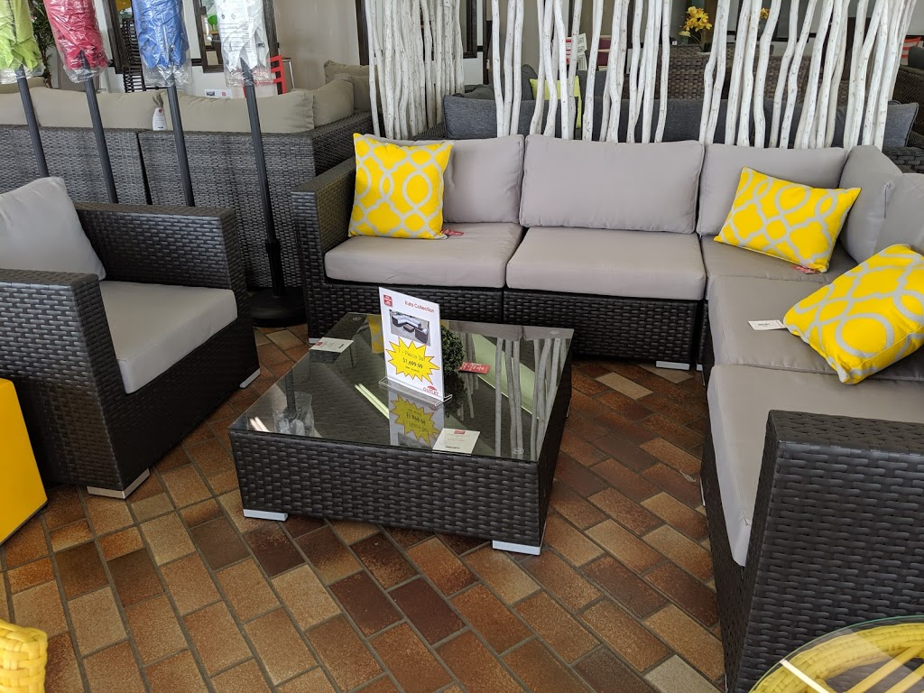 THE PATIO STORE | furniture store | 6711 Macleod Trail, Calgary, AB T2H 2T3, Canada | 5873560850 OR +1 587-356-0850
