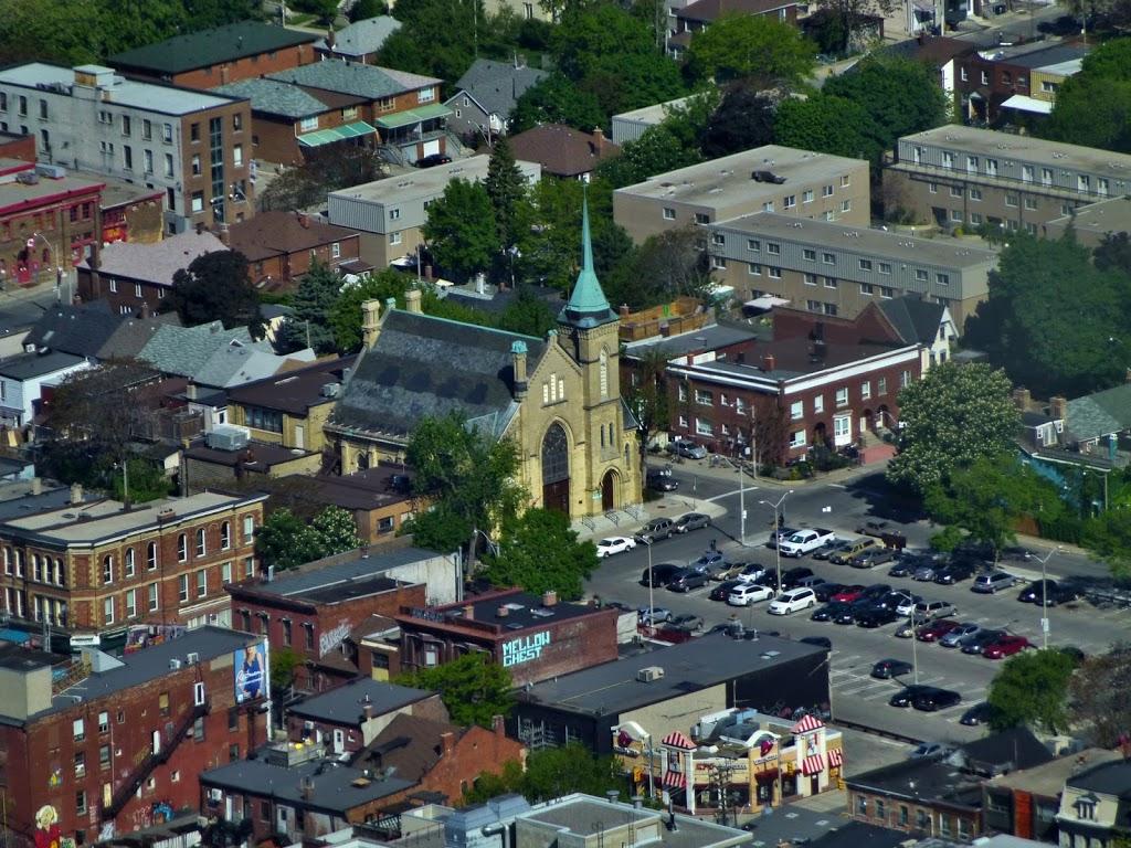 St.Stanislaus Kostka Church | church | 12 Denison Ave, Toronto, ON M5T 2M4, Canada | 4165044643 OR +1 416-504-4643